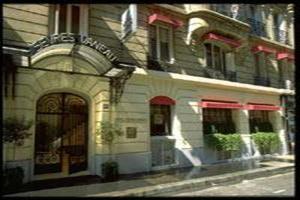 Holidays at Vaneau Saint Germain Hotel in Latin Quarter & St Germain (Arr 5 & 6), Paris