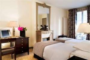 Holidays at Vaneau Saint Germain Hotel in Latin Quarter & St Germain (Arr 5 & 6), Paris