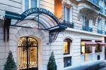 Vaneau Saint Germain Hotel Picture 2