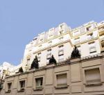 Adagio Paris Haussmann Champs-Elysees Aparthotel Picture 13
