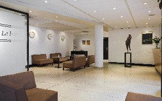 Holidays at Auteuil Tour Eiffel Hotel in C.Elysees, Trocadero & Etoile (Arr 8 & 16), Paris