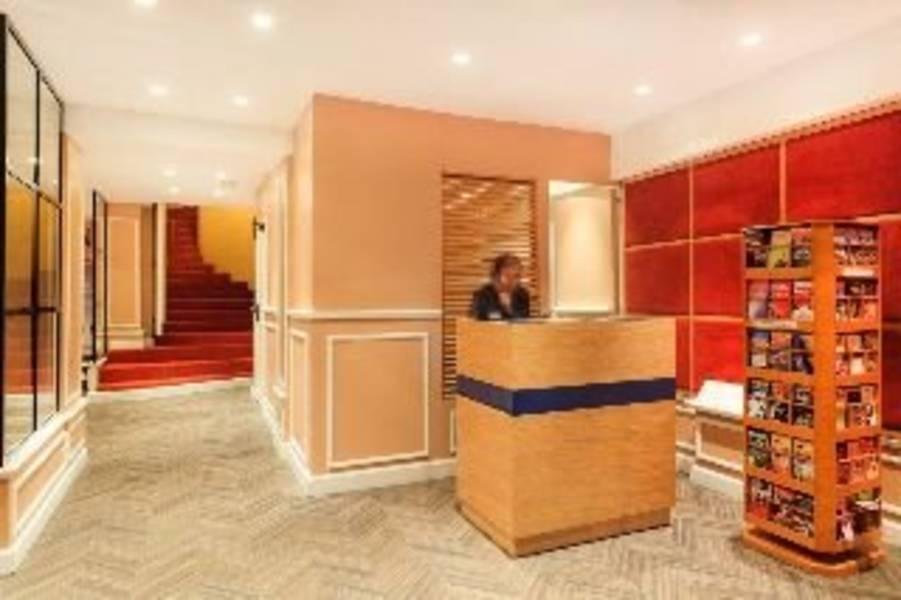 Holidays at Quality Hotel Axel Opera in Opera & St Lazare (Arr 9), Paris