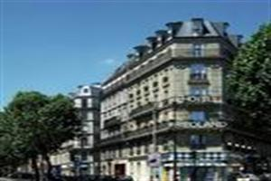 Holidays at Champs Elysees Friedland Hotel in C.Elysees, Trocadero & Etoile (Arr 8 & 16), Paris