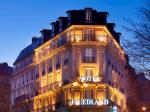 Champs Elysees Friedland Hotel Picture 9