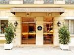 Charing Cross Hotel Picture 25