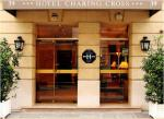 Charing Cross Hotel Picture 20