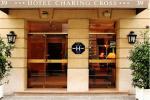 Holidays at Charing Cross Hotel in C.Elysees, Trocadero & Etoile (Arr 8 & 16), Paris