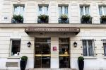Charing Cross Hotel Picture 13