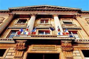 Holidays at De Crillon Hotel in C.Elysees, Trocadero & Etoile (Arr 8 & 16), Paris