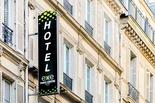 Holidays at Exe Paris Centre Hotel in C.Elysees, Trocadero & Etoile (Arr 8 & 16), Paris