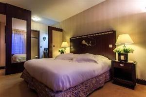 Hotel du Collectionneur Arc De Triomphe Paris