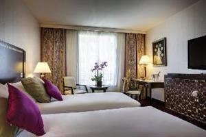 Holidays at Hotel du Collectionneur Arc De Triomphe Paris in C.Elysees, Trocadero & Etoile (Arr 8 & 16), Paris