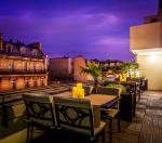 Hotel du Collectionneur Arc De Triomphe Paris Picture 95