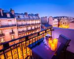 Hotel du Collectionneur Arc De Triomphe Paris Picture 107