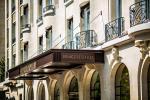 Holidays at Prince De Galles Hotel in C.Elysees, Trocadero & Etoile (Arr 8 & 16), Paris