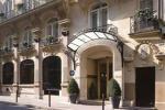Astra Opera Astotel Hotel Picture 0