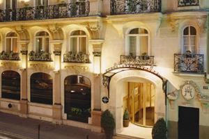 Astra Opera Astotel Hotel