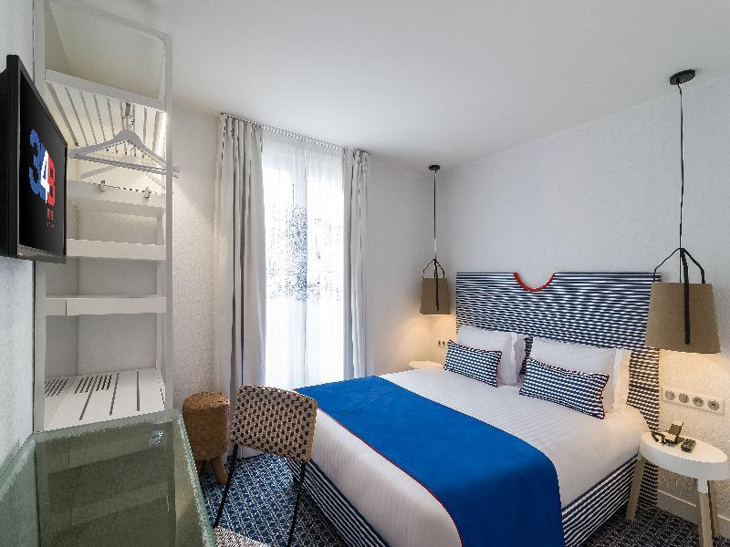 34b astotel hotel opera st lazare arr 9 paris france book 34b astotel hotel online. Black Bedroom Furniture Sets. Home Design Ideas