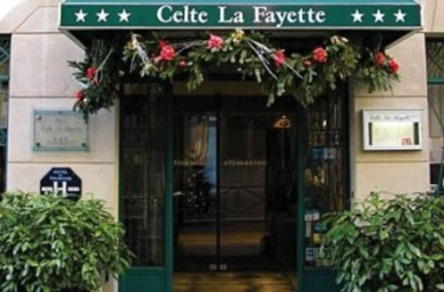 Holidays at New Hotel Lafayette in Opera & St Lazare (Arr 9), Paris
