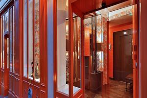 Holidays at R Kipling Hotel in Opera & St Lazare (Arr 9), Paris