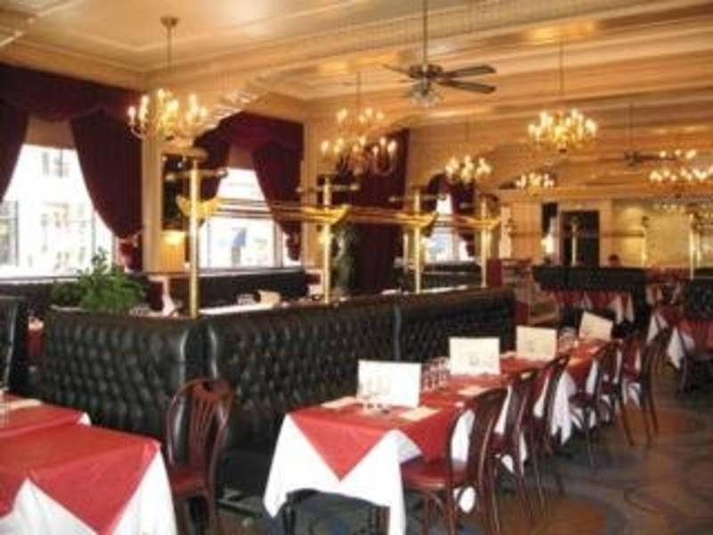Holidays at Carlton's Hotel in Opera & St Lazare (Arr 9), Paris