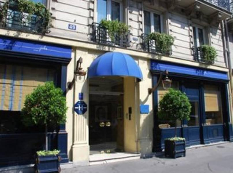 Holidays at Best Western Premier Opera Faubourg Hotel in Opera & St Lazare (Arr 9), Paris