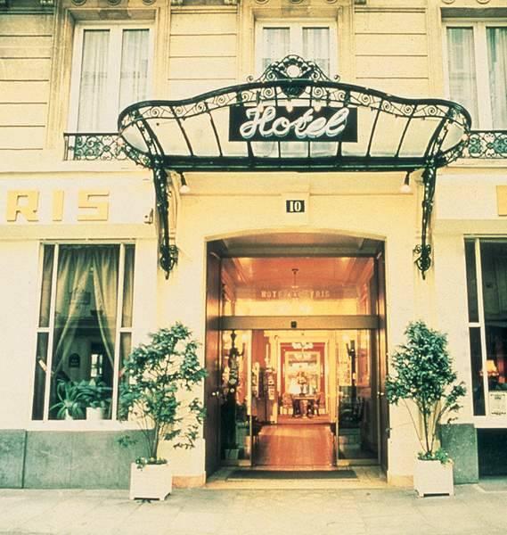 Holidays at Peyris Opera Hotel in Opera & St Lazare (Arr 9), Paris