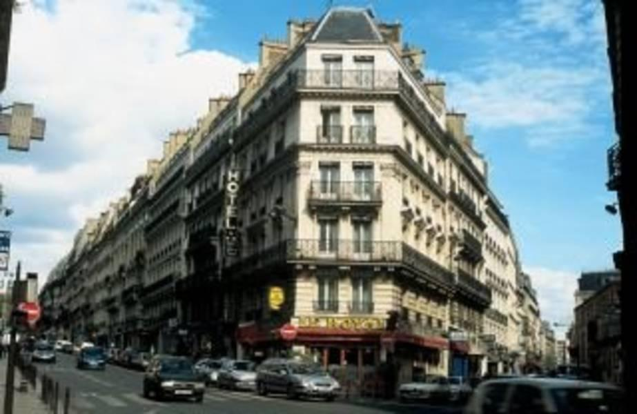 Holidays at Plaza Opera Hotel in Opera & St Lazare (Arr 9), Paris