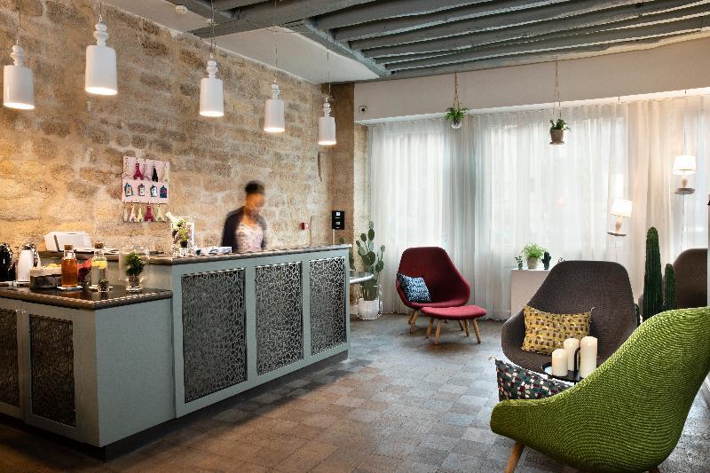 Holidays at Marais Home Hotel in Gare du Nord & Republique (Arr 10 & 11), Paris