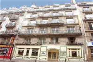 Holidays at Maubeuge Gare de Nord Hotel in Gare du Nord & Republique (Arr 10 & 11), Paris