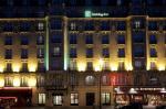 Holiday Inn Paris - Gare de L'est Picture 56