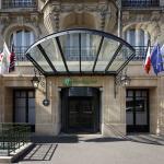 Holiday Inn Paris - Gare de L'est Picture 58