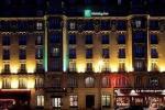 Holiday Inn Paris - Gare de L'est Picture 26