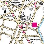 Holiday Inn Paris - Gare de L'est Picture 0