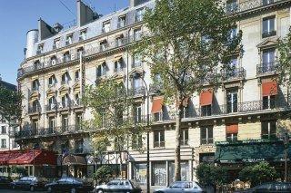 Holidays at Paix Republique Hotel in Gare du Nord & Republique (Arr 10 & 11), Paris
