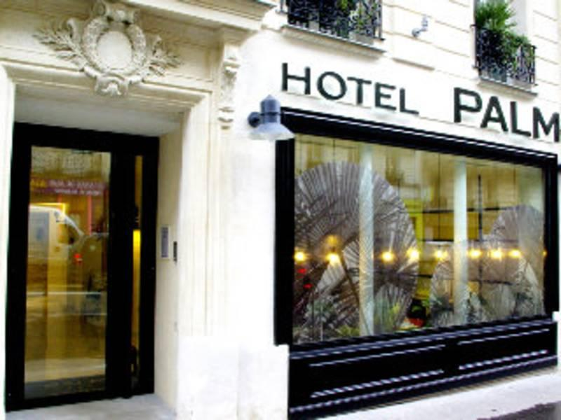 Holidays at Palm Opera Astotel Hotel in Opera & St Lazare (Arr 9), Paris