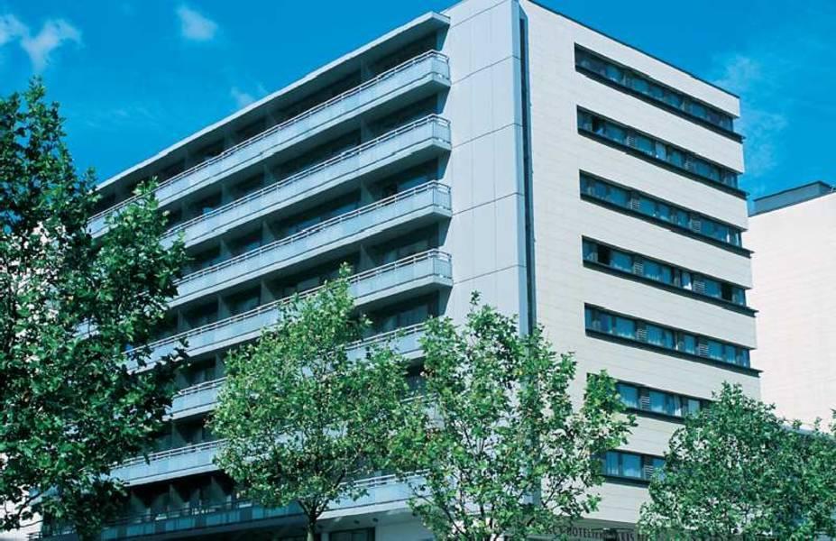 Holidays at Adagio Paris Bercy Village Aparthotel in Bastille & Bercy (Arr 12 & 13), Paris