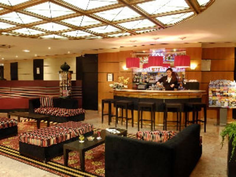 Holidays at Alliance Hotel Paris Place d'Italie V.Auriol in Bastille & Bercy (Arr 12 & 13), Paris