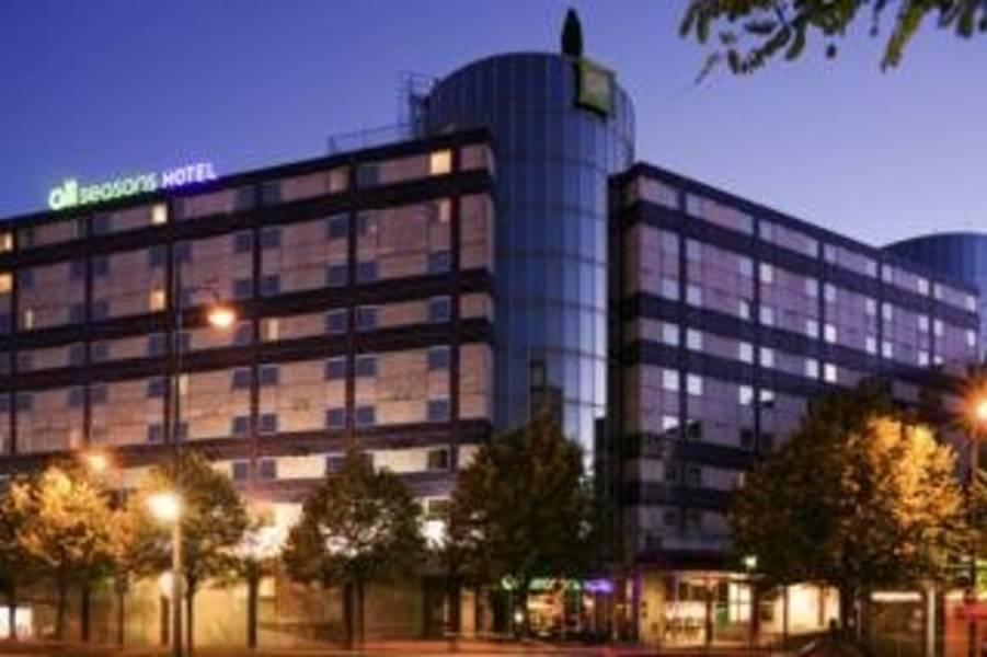 Holidays at Ibis Styles Paris Bercy Hotel in Bastille & Bercy (Arr 12 & 13), Paris