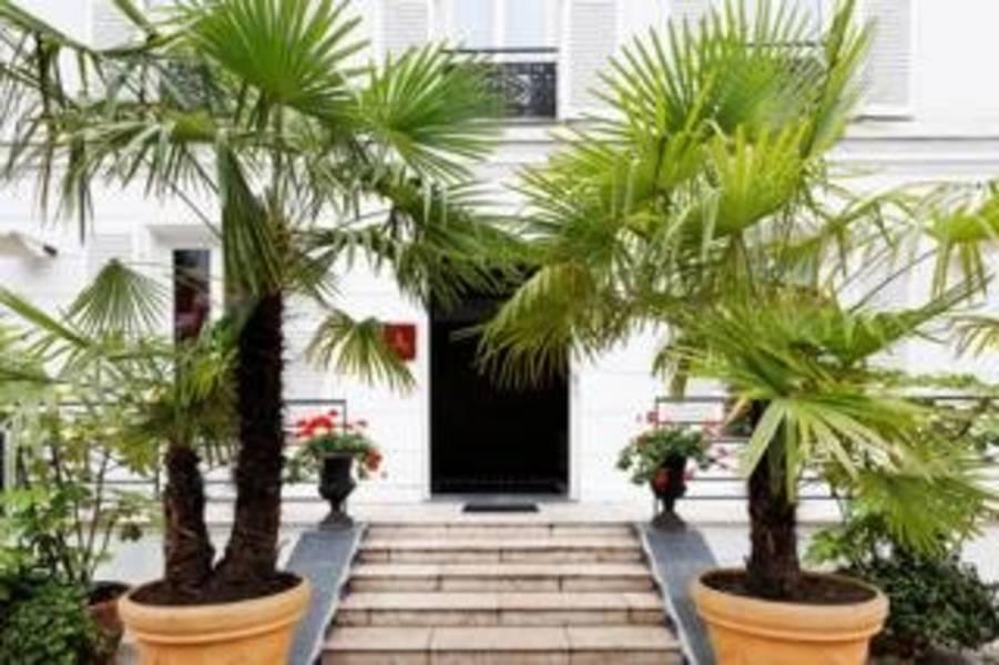 Holidays at Pavillon Bastille Hotel in Bastille & Bercy (Arr 12 & 13), Paris