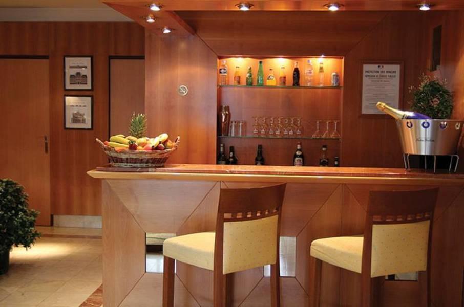 Holidays at Kyriad Prestige Paris Le 209 in Bastille & Bercy (Arr 12 & 13), Paris