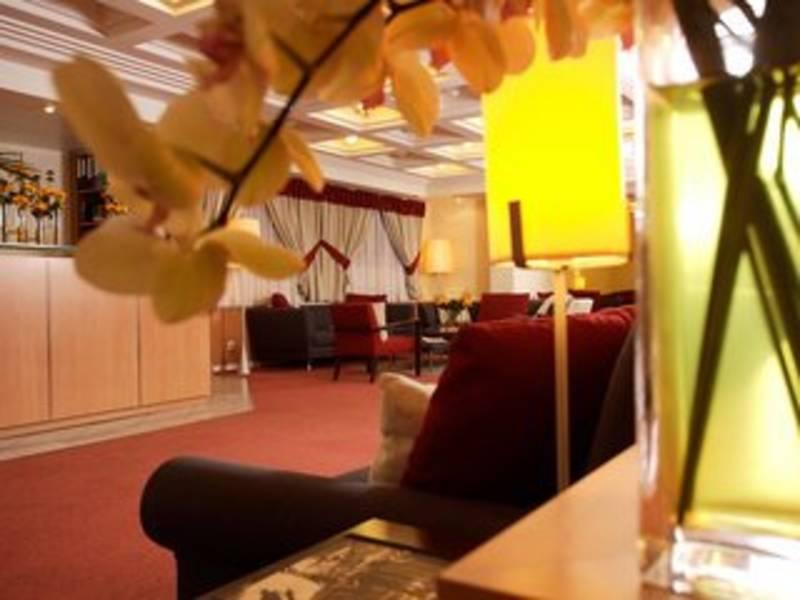 Holidays at Le Richemont Hotel in Bastille & Bercy (Arr 12 & 13), Paris