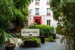 Le Quartier Bercy Square Hotel Picture 35