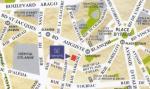 Timhotel Place d'Italie-Butte aux Cailles Picture 0