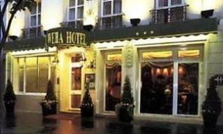 Holidays at Best Western Weha Hotel in Bastille & Bercy (Arr 12 & 13), Paris