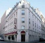 Beaugrenelle Tour Eiffel Hotel Picture 5