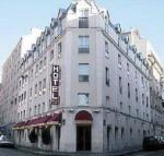 Beaugrenelle Tour Eiffel Hotel Picture 8