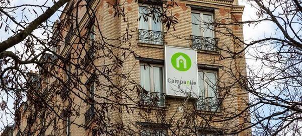 Holidays at Campanile Paris XV Tour Eiffel Hotel in Montparnasse & Tour Eiffel (Arr 14 & 15), Paris