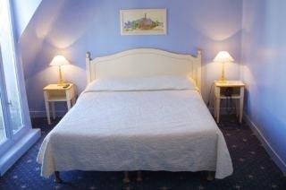 Holidays at Delos Vaugirard Hotel in Montparnasse & Tour Eiffel (Arr 14 & 15), Paris