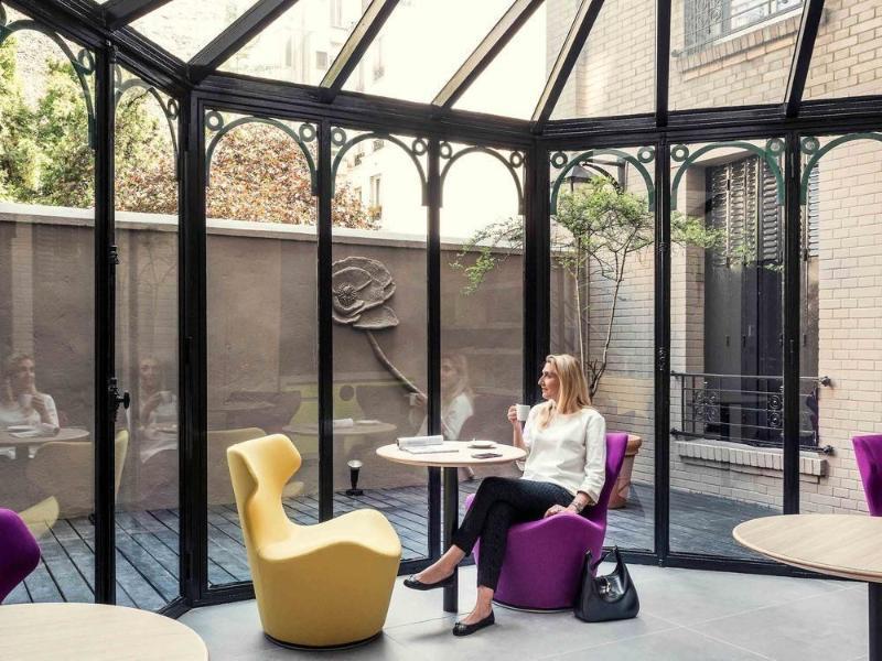 Mercure Paris Alesia Hotel